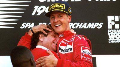 """Nueva revelación sobre Michael Schumacher y su estado de salud: """"Ha sido tratado para poder volver a una vida normal"""""""