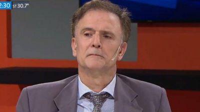 Revocan el procesamiento de Daniel Santoro: el fallo completo de la Cámara de Mar del Plata