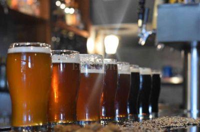 Fiorini propuso modificaciones a la ley que regula la actividad de bares y cervecerías