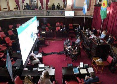 La última del año: el oficialismo convocó a la Bicameral de Emergencia