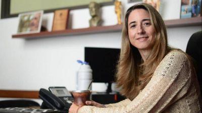 """Flavia Delmonte: """"Existe una falta de diálogo y consenso con Axel Kicillof y sus funcionarios"""""""
