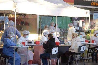 Coronavirus en Córdoba: este viernes hubo 36 muertes y 528 nuevos casos