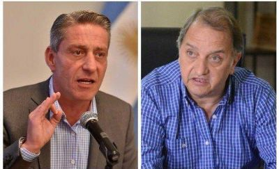 ¿Elecciones 2021 sin PASO? Arcioni arma el Frente Renovador por fuera del PJ y ya suena Fabián Puratich como candidato