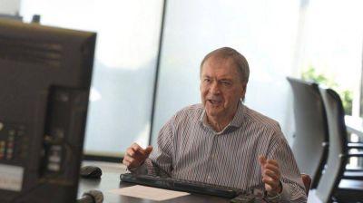 Lavagna y Schiaretti son claves para sancionar la nueva movilidad jubilatoria