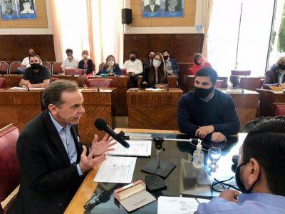 La trastienda del Concejo y el error que unió a la oposición