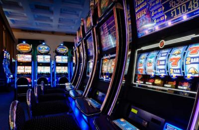 Este lunes reabren los Casinos Central, Sasso y Hermitage
