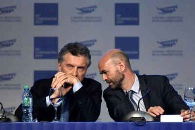 El lamento de Mauricio Macri y Guillermo Dietrich por El Palomar: