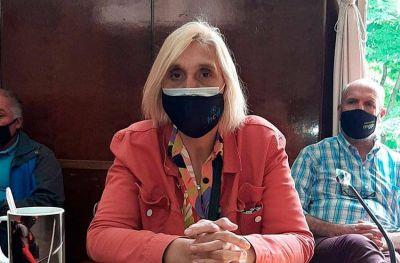 Mercociudades: Baragiola pide la designación de representantes locales