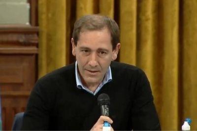 Recordando a Dorrego, Garro facturó a la Provincia por discriminar a La Plata en programas de Seguridad
