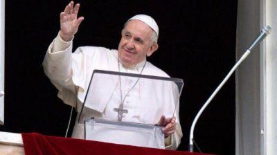Papa Francisco: Sin la alegría de la fe no se puede dar testimonio