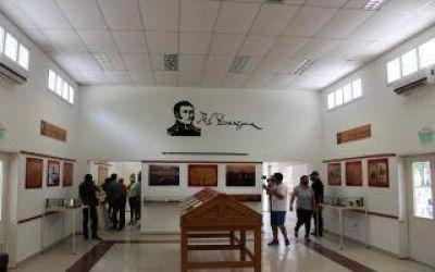 Navarro: Homenaje en el 192 aniversario del fusilamiento de Manuel Dorrego