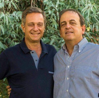 Los hermanos Castagnaro buscan liderar a Juntos por el Cambio en Escobar