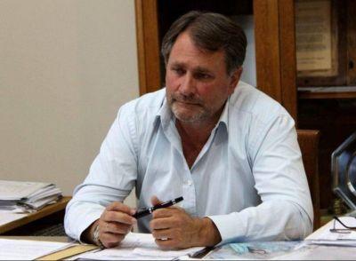 """Federico: """"Nosotros todavía estamos esperando el Fondo de Infraestructura para generar obras y eso nos complica"""""""
