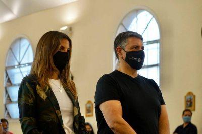 """Jorge Macri: """"No nos hace bien profundizar la pelea entre porteños y bonaerenses"""""""
