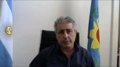"""El intendente de Pergamino volvió a la carga contra la Provincia: """"La gestión fue muy difícil"""""""