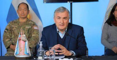 Política: segundos mandatos a los que el Covid impuso reformulaciones en la agenda de gobierno