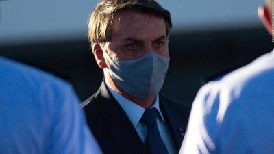 Bolsonaro traba la vacuna china y complica el plan B del gobierno argentino