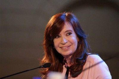 La AFIP denunció ante la Justicia la persecución fiscal del macrismo a Cristina Kirchner y sus hijos
