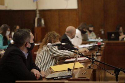 El Concejo aprobó por mayoría el presupuesto municipal 2021
