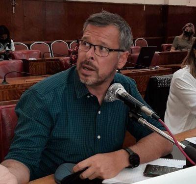 """Gutiérrez: """"El aumento no representa una mejora en los servicios"""""""