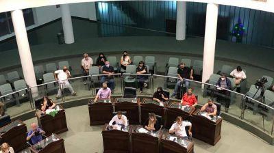 Nardini dispuso un aumento del 45% en las tasas municipales