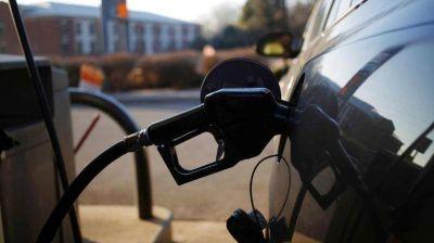 Aumenta la nafta por una suba de impuestos a los combustibles: sería al menos de 1,3%