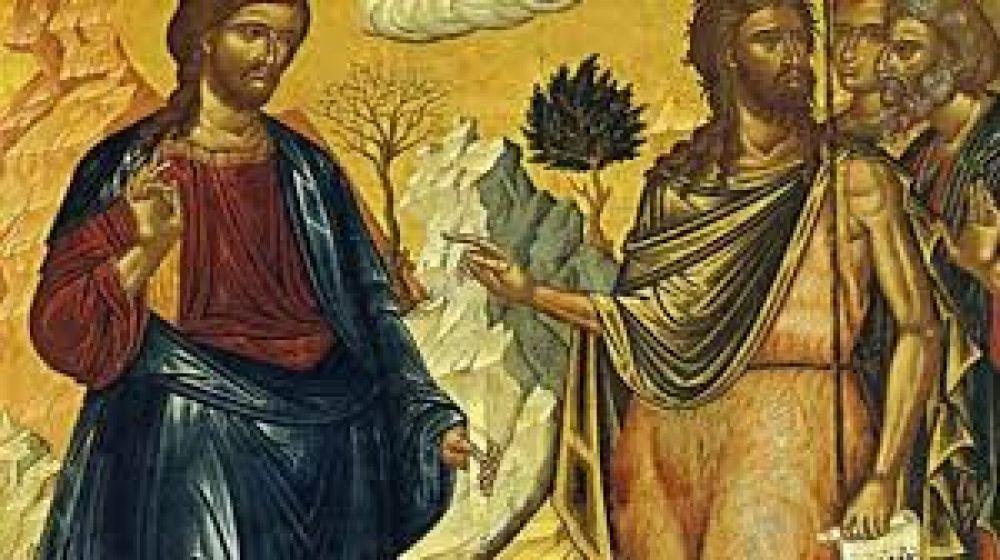 Mons. Buenanueva: Los cristianos somos hombres y mujeres alcanzados por la Luz