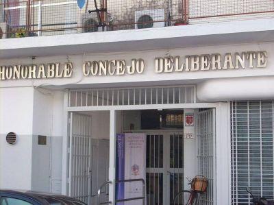 Con importantes proyectos y obras de infraestructura, el Concejo Deliberante de San Martín aprobó el presupuesto 2021
