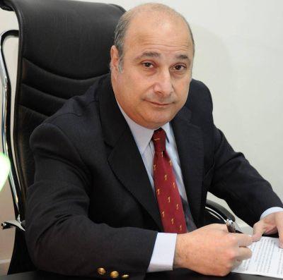 Carlos Castellano: