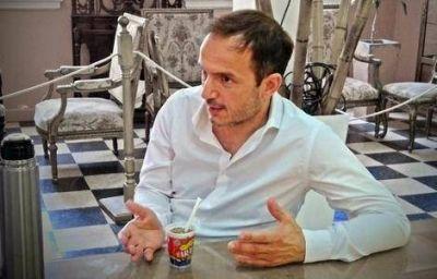 """Abella acusó a la conducción del Sindicato Municipal de """"falta de liderazgo"""""""