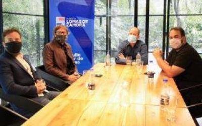 Sorpresa en Lomas de Zamora: en 2019 encabezó la lista de Juntos por el Cambio pero saltó al Frente de Todos
