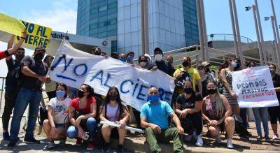 Trabajadores realizarán un abrazo simbólico al hotel Sheraton Córdoba