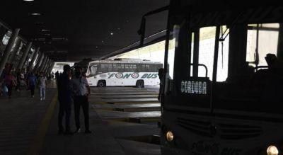 Volvió el transporte interurbano a Córdoba: el sistema arrancó sin inconvenientes