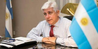 El fiscal Luis María Viaut fue imputado por cohecho activo