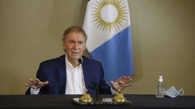 Córdoba se sumará al pelotón de provincias en situación de posible default