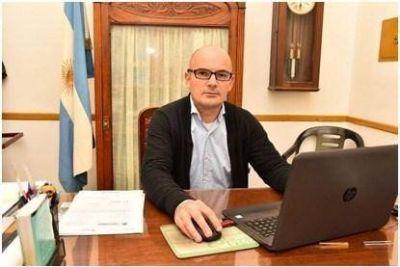 Secretario de Hacienda y el Presupuesto 2021