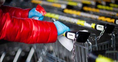 Gaseosas, atún y licores, lo que más se roban de los supermercados