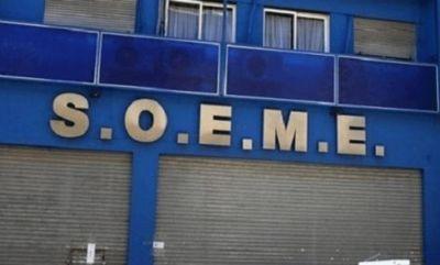 Envian a juicio a 10 integrantes del Soeme por el desvío y lavado de más de 500 millones de pesos