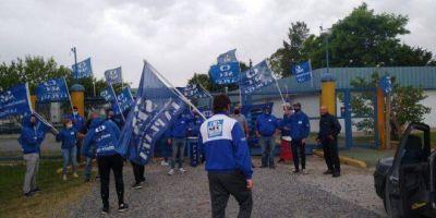 SEC La Plata, en estado de alerta y movilización por salarios atrasados en la empresa de lácteos Poblet
