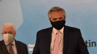 Alberto Fernández paga en credibilidad política las desavenencias del ministro González García con Pfizer
