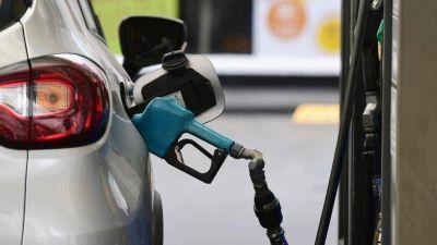 YPF aumentó los precios de sus combustibles un 4,5% promedio en todo el país