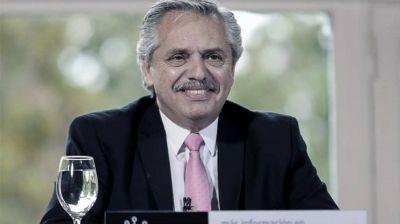 Fernández participa de la Cumbre del Mercosur en la que Argentina asume presidencia pro tempore