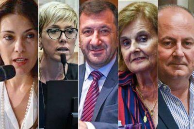 Aborto: crecen los rumores de cambios de votos de senadores de Juntos por el Cambio que apoyaban la legalización