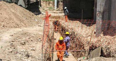 Puente La Noria: qué impacto tendrá la reactivación de obras