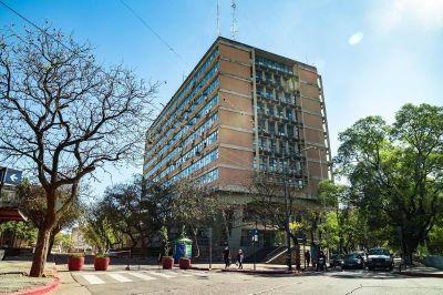 La Municipalidad firmó acuerdos con el Ministerio de Justicia provincial