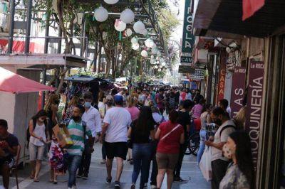 Cómo funcionará el comercio por las fiestas en Córdoba