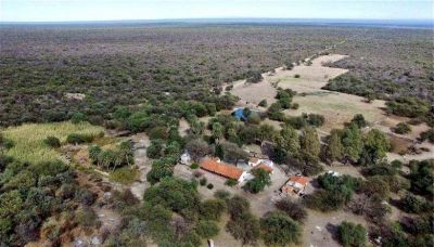Córdoba suma 17 mil hectáreas al Parque Nacional Traslasierra