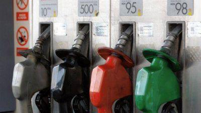 Las naftas también subieron en la ciudad de Santa Fe: cómo quedaron los precios