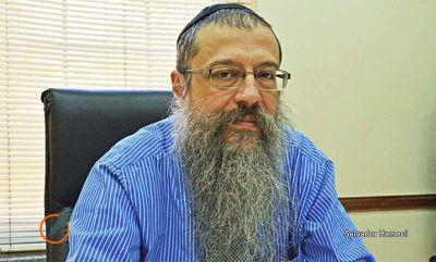 Odio religioso: suspenden juicio a los agresores de un rabino rosarino