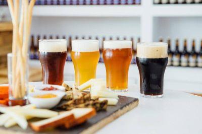 Esta es la cerveza que puedes tomar al día sin que afecte a tu salud, según los expertos
